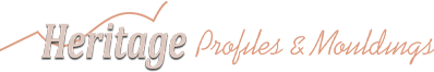 Heritage Profiles Logo